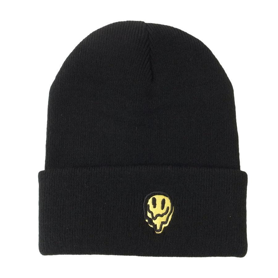 BRIXTON ブリクストン ニット ビーニー 帽子 MELTER WATCH CAP BEANIE 2色 ブラック 黒 ホワイト 白|our-s|02