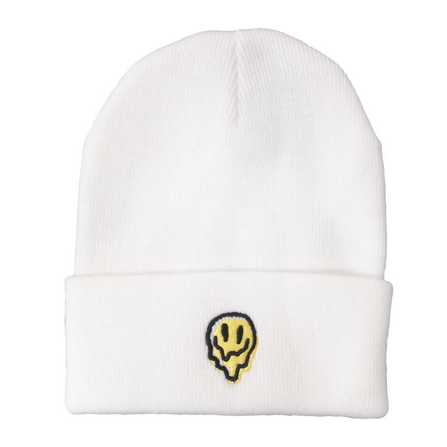BRIXTON ブリクストン ニット ビーニー 帽子 MELTER WATCH CAP BEANIE 2色 ブラック 黒 ホワイト 白|our-s|03