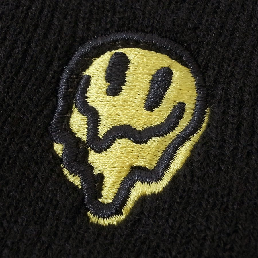 BRIXTON ブリクストン ニット ビーニー 帽子 MELTER WATCH CAP BEANIE 2色 ブラック 黒 ホワイト 白|our-s|06