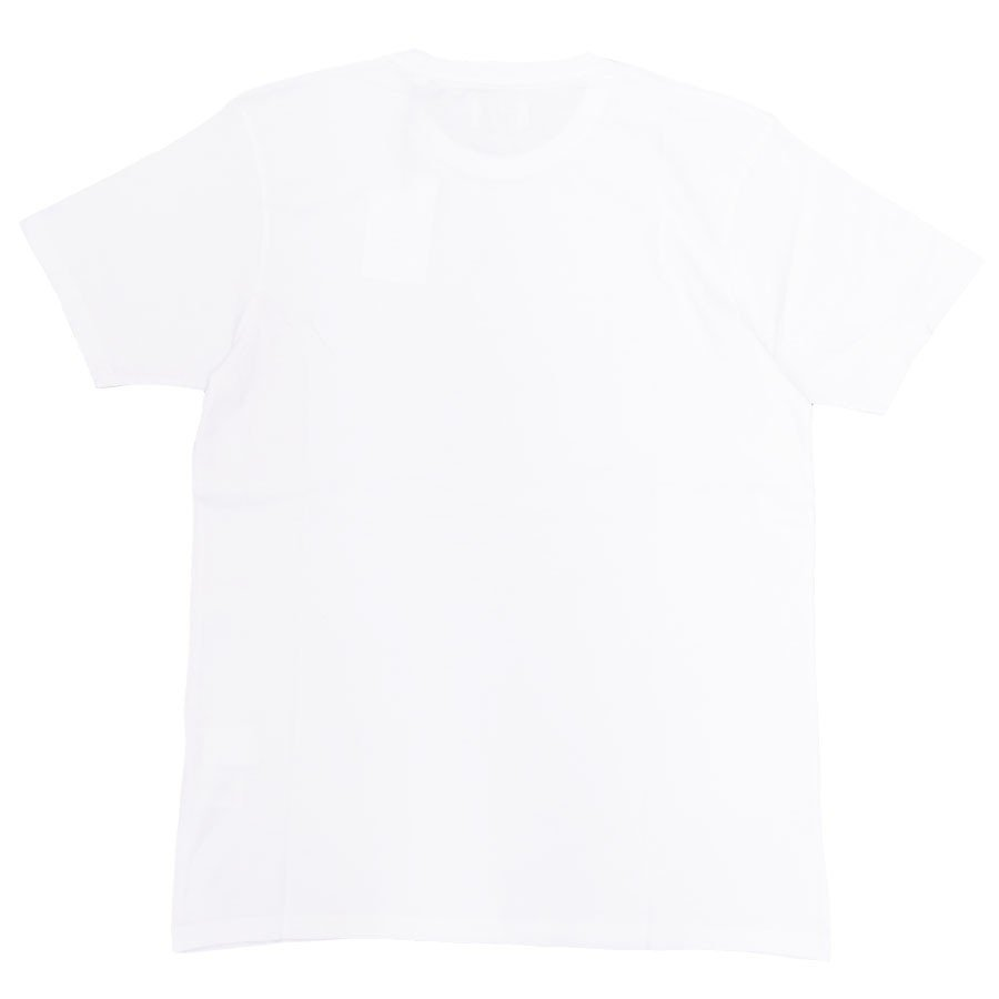 OH×DAWN オードーン Tシャツ カットソー G LETTER TEE ホワイト 白|our-s|02