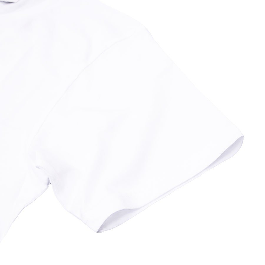 OH×DAWN オードーン Tシャツ カットソー G LETTER TEE ホワイト 白|our-s|04