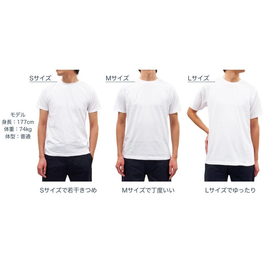 Tシャツ 半袖 メンズ レディース カットソー ORIGINAL S/S TEE ホワイト 白 ブラック 黒 送料無料|our-s|07
