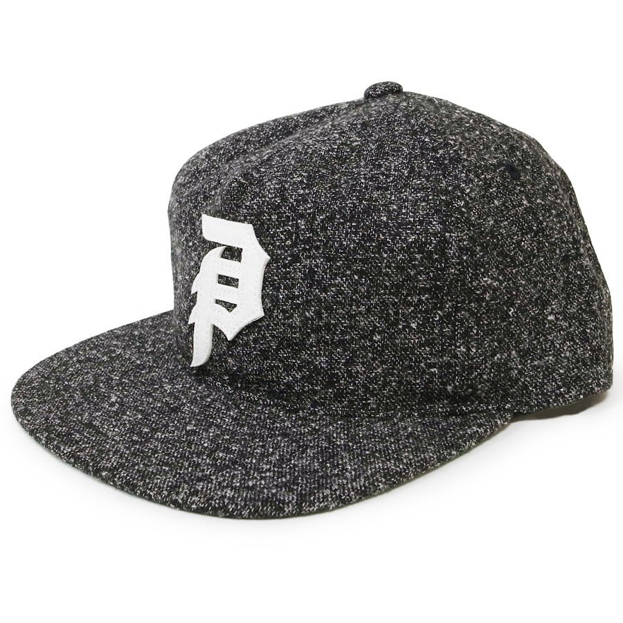 PRIMITIVE プリミティブ DIRTY P SNAPBACK 2色 キャップ スナップバック 帽子 CAP|our-s|02