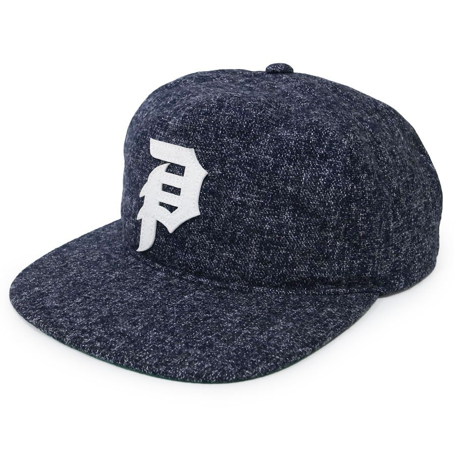 PRIMITIVE プリミティブ DIRTY P SNAPBACK 2色 キャップ スナップバック 帽子 CAP|our-s|03