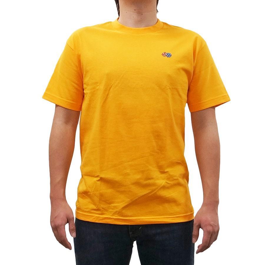 PRIMITIVE プリミティブ IVY LEAGUE TEE 3色 半袖Tシャツ カットソー 黒 ブラック ホワイト 白 イエロー our-s 06
