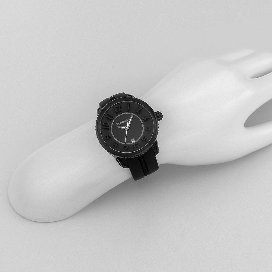 TENDENCE テンデンス GULLIVER ガリバー 時計 腕時計 ウォッチ メンズ レディース 男女兼用 正規 クーポン|our-s|04