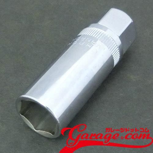 18mm 最安値挑戦 スパークプラグソケットレンチ 送料無料 ODGN2-H3218