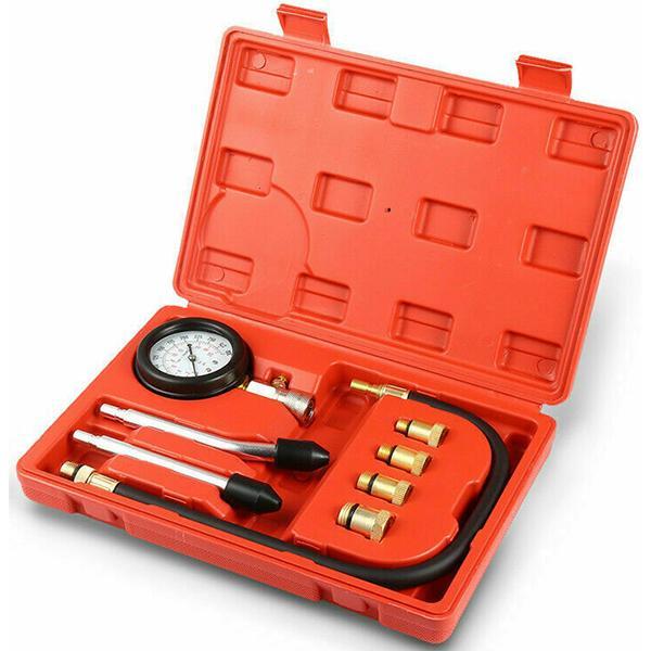 認証工具 8pcエンジンコンプレッションテスター 激安通販専門店 ODGT1-N031 日本正規品