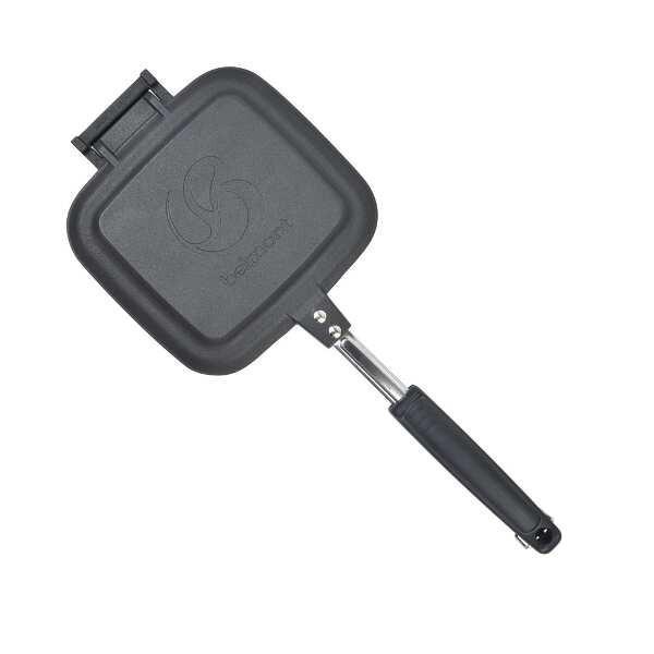 ベルモント BELMONT ホットサンドメーカー [サイズ:16×37.5cm] #BM-034 outdoorstyle-belmo