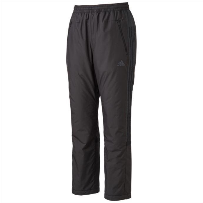 adidas (アディダス) M adidas 24/7 中綿ウインドパンツ (DN1469) ブラック FKK28 1810 メンズ