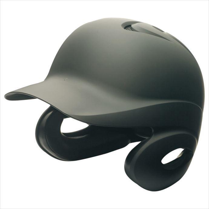 SSK(エスエスケイ) 硬式用両耳付きヘルメット(艶消し) 90M H8500M 1806