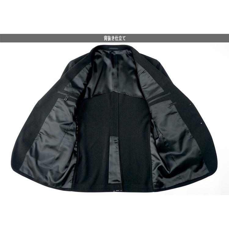 訳あり スーツ メンズスーツ 春夏スーツ ベーシックスタイル ご家庭で洗濯可能なスラックス 2COLOR AB体 BB体 2ツボタンスーツ ビジネススーツ ゆったり|outlet-suit|07