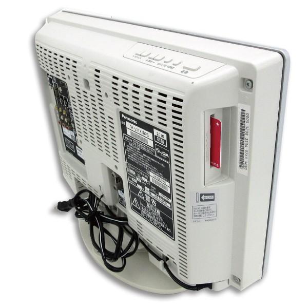 Panasonic パナソニック17型液晶テレビTH-L17X10PS(L17X1PS)(L17X1-S)中古j1705 tv-074|outletconveni|06