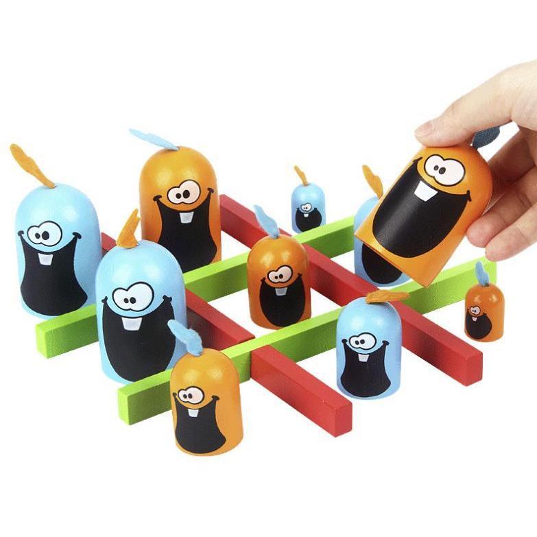 マルバツゲーム ブルーオレンジBlue Orange キャンペーンもお見逃しなく ゴブレット 新品未使用正規品 ボードゲーム