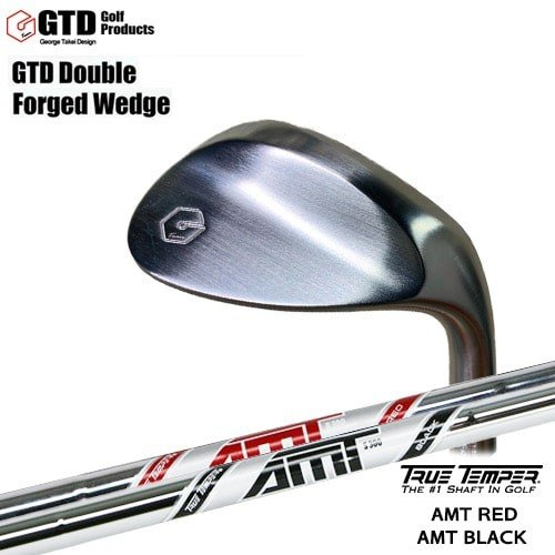 通販 GTD_Double_Forged_Wedge/ダブルフォージドウェッジ/AMT_RED/AMT_BLACK/TRUE_TEMPER/OVDカスタムクラブ/NG, 建材Ladyにおまかせ ワニパーク:b933f5e7 --- airmodconsu.dominiotemporario.com