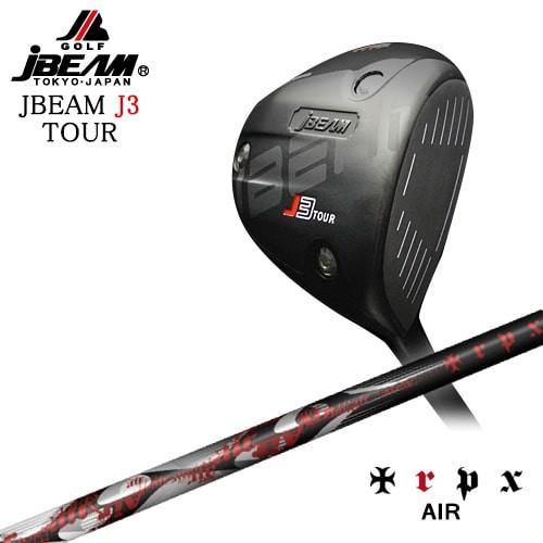 2019年秋冬新作 JBEAM/J3_TOUR_DRIVER/ジェイ3ツアー/AIR/エアー/TRPX/トリプルエックス/OVDカスタムクラブ/NG, MASPHALTO:31209332 --- airmodconsu.dominiotemporario.com