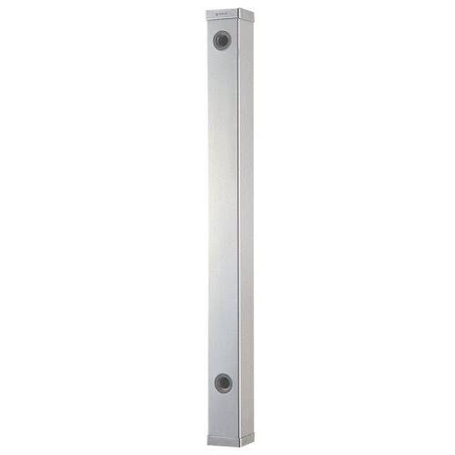 SANEI 【屋外水栓設置用の水栓柱】 ステンレス水栓柱 ステンレス水栓柱 ステンレス水栓柱 全長1000 T800H-70X1000 9c8