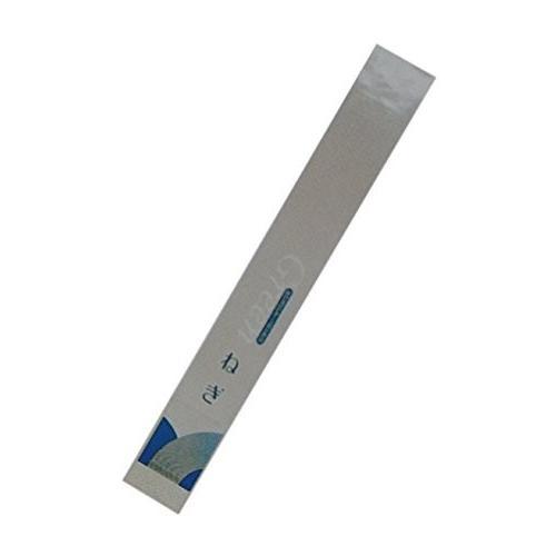 袋本舗(FUKUROHONPO) TOYOBO FGオリジナル印刷 M-5グリーンねぎ プラ入り 2色 サイズ:0.02×90×600 mm 100