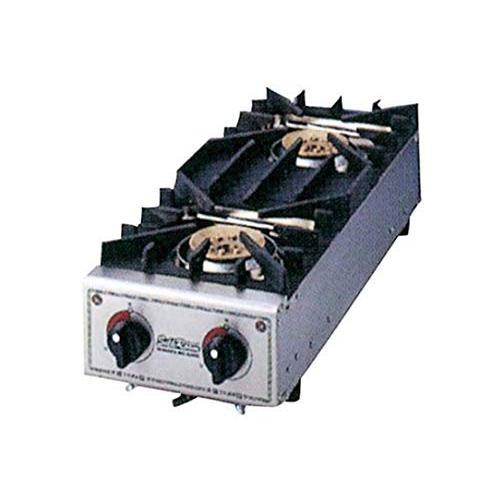 アズワン シルクルーム ガステーブル スペースガッツ SK-55G 13A/61-6668-60