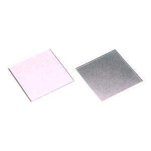 ハーフミラー[寸法:100×100×厚み2.0mm][コーティング:片面誘電体多層膜][材質:クラウン] ハーフミラー[寸法:100×100×厚み2.0mm][コーティング:片面誘電体多層膜][材質:クラウン] ハーフミラー[寸法:100×100×厚み2.0mm][コーティング:片面誘電体多層膜][材質:クラウン] d44