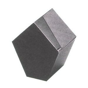 ペンタプリズム[寸法:12.5×12.5mm、C寸法はお問合せください][材質:BK-7][要在庫確認]