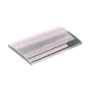 平凸シリンドリカルレンズ[長さ:28mm][幅:30mm][焦点距離:80mm][材質:BK-7] 平凸シリンドリカルレンズ[長さ:28mm][幅:30mm][焦点距離:80mm][材質:BK-7] 平凸シリンドリカルレンズ[長さ:28mm][幅:30mm][焦点距離:80mm][材質:BK-7] 376