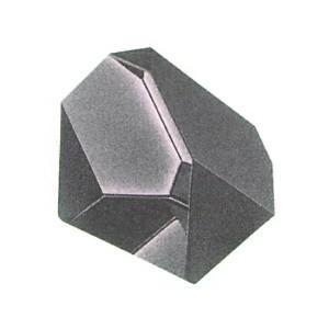 ルーフプリズム[A寸法:11mm、B寸法とC寸法はお問合せください][材質:BK-7][要在庫確認]