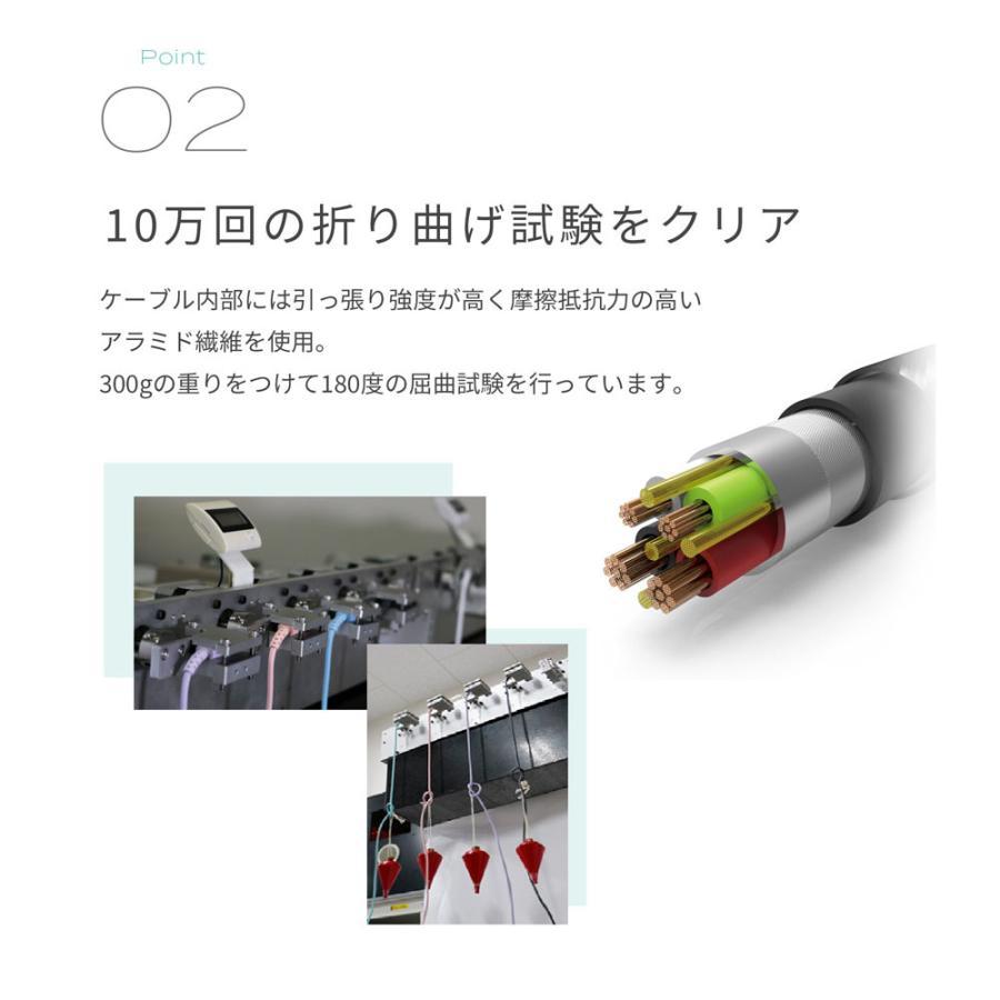 オーディオ変換アダプター ライトニング イヤホン ケーブル iPhone Apple認証 Φ 3.5mm MOTTERU owltech 04