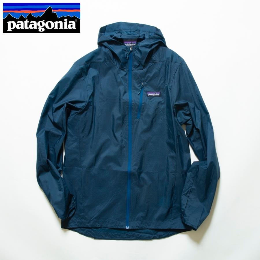 パタゴニア M#039;S 新作送料無料 HOUDINI JACKET 評価 メンズ フーディニ ジャケット 24142 CTRB CRATER BLUE patagonia