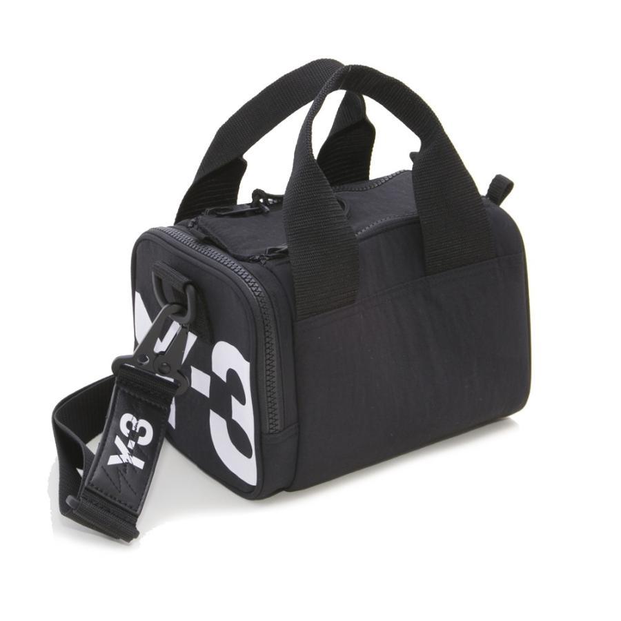 お手頃価格 ワイスリー レディース ショルダーバッグ メンズ レディース ユニセックス MINI メンズ BAG ミニバッグ BLACK DY0536 DY0536 Y-3, サルグン:76cbec0b --- sonpurmela.online