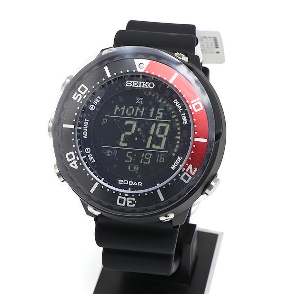 未使用 セイコー プロスペックス LOWERCASEプロデュースモデル SBEP027 SEIKO PROSPEX 腕時計 oyama 02