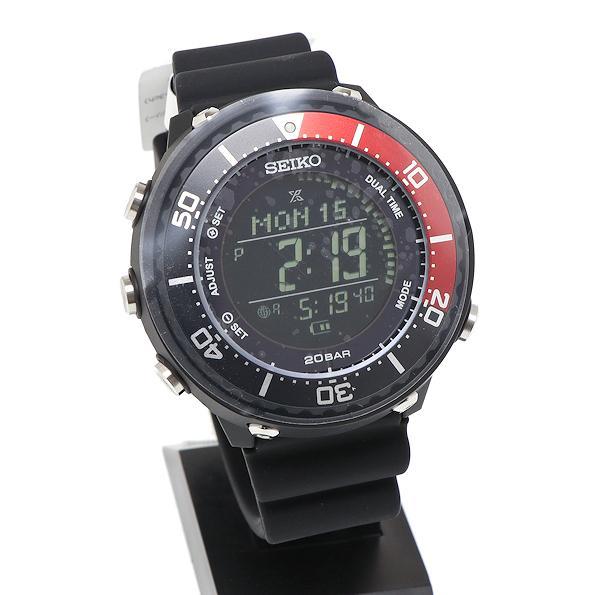 未使用 セイコー プロスペックス LOWERCASEプロデュースモデル SBEP027 SEIKO PROSPEX 腕時計 oyama 03