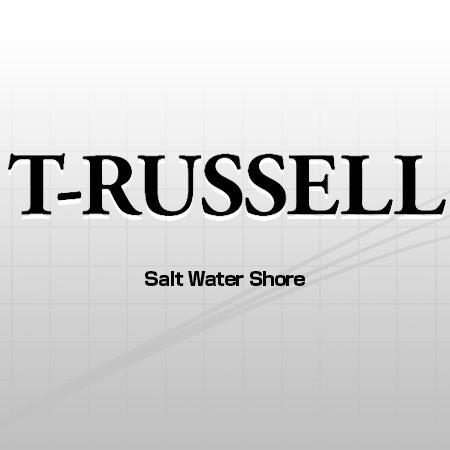 ポイント2倍 マタギ(Matagi) ロッド ブランク T-Russell SaltWaterShore TR76 SuperShore L (お取り寄せ)