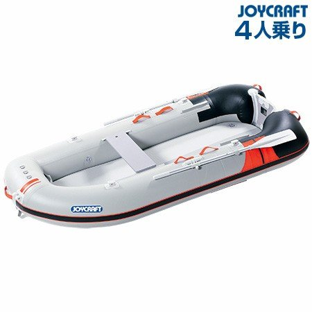 ゴムボート4人乗り ジョイクラフト ワンダーマグ280