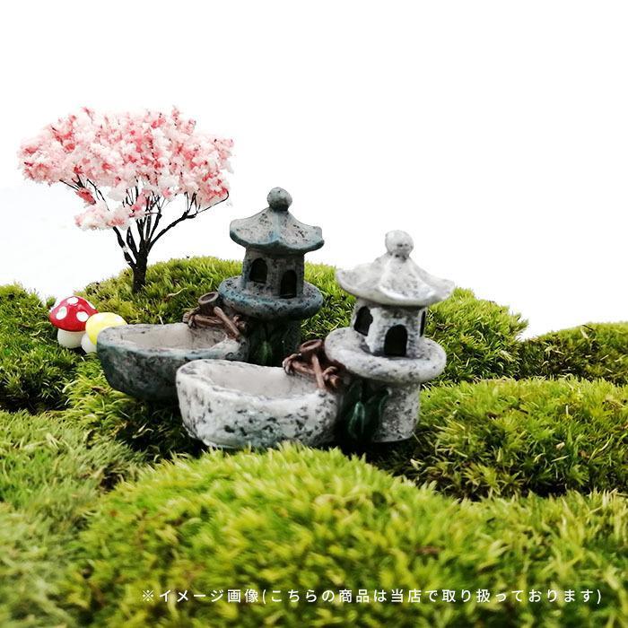 DIY ミニチュア きのこ 赤 黄 青 紫 緑 ピンク ドールハウス インテリア 樹脂 盆栽 箱庭 苔リウム テラリウム ガーデン 風景 装飾 小道具 DIY p-comfort 08