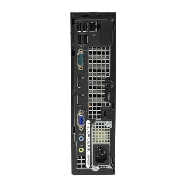 大特価キャンペーン Aランク DELL OptiPlex 7010 D01U Win10 Core i5 メモリ8GB SSD120GB DVD Office365・便利ソフト付 中古 デスクトップ パソコン PC|p-pal|03