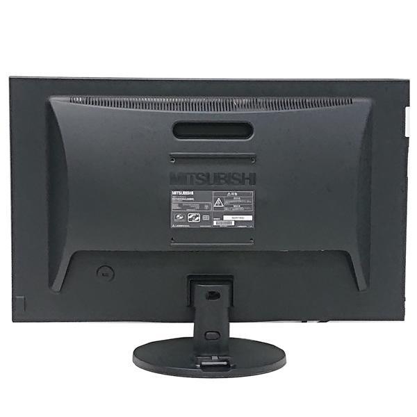 Bランク 三菱 Diamondcrysta RDT223WLM 1920x1080 アナログ[D-sub15] デジタル[DVI] HDMI 21.5インチ ノングレア 中古 液晶 ディスプレイ p-pal 02
