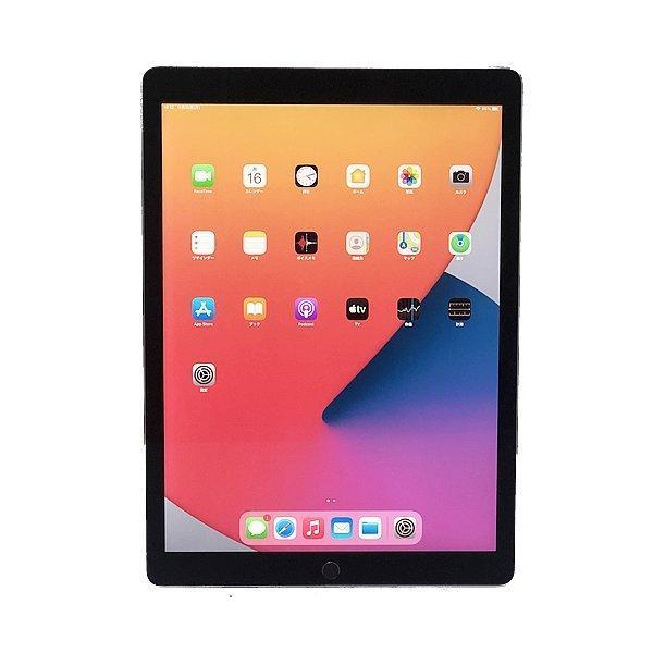 Bランク  iPad Pro 第2世代 Wi-Fiモデル A1670 64GB 12.9インチ スペースグレイ アクティベーション解除済 中古 タブレット Apple|p-pal|03