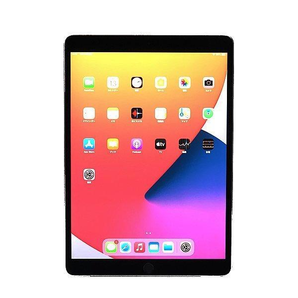 Bランク iPad Pro Wi-Fiモデル A1701 MQDT2J/A 64GB 10.5インチ スペースグレイ アクティベーション解除済 中古 タブレット Apple p-pal 03