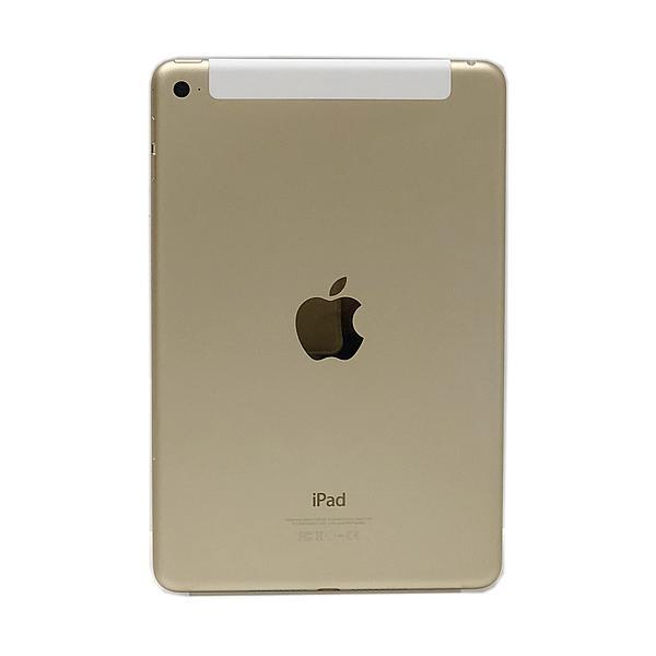 Bランク iPad mini4 Wi-Fi+Cellular softbank版 128GB A1550 MK782J/A 7.9インチ ゴールド アクティベーション解除済 白ロム 中古 タブレット Apple|p-pal|03