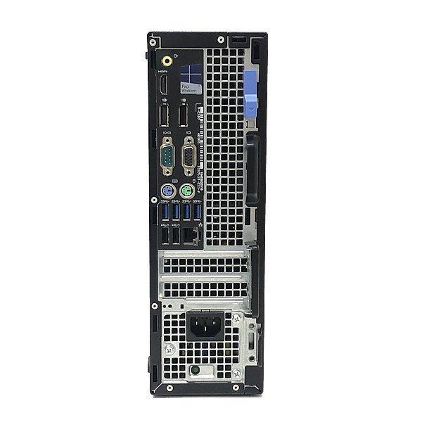 Aランク 第7世代 ゲーミングPC DELL OptiPlex 5050 D11S Win10 Core i5 メモリ16GB SSD256GB DVD 中古 デスクトップ パソコン PC|p-pal|05