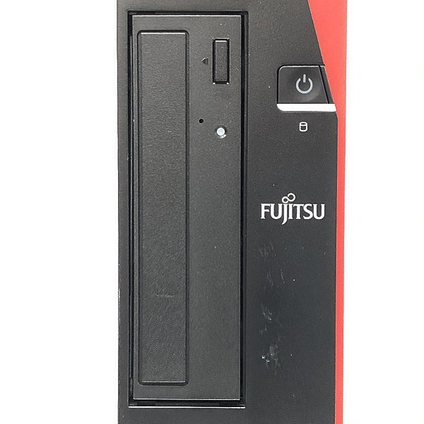Aランク 第7世代 ゲーミングPC 富士通 ESPRIMO D587/R FMVD30001 Win10 Pro 64bit Core i5 3.4GHz メモリ16GB SSD256GB 中古 デスクトップ パソコン PC p-pal 05