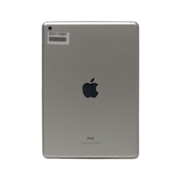 Bランク iPad 2018年  第6世代 Wi-Fiモデル A1893 MR7G2J/A 32GB 9.7インチ シルバー 中古 タブレット Apple p-pal 03