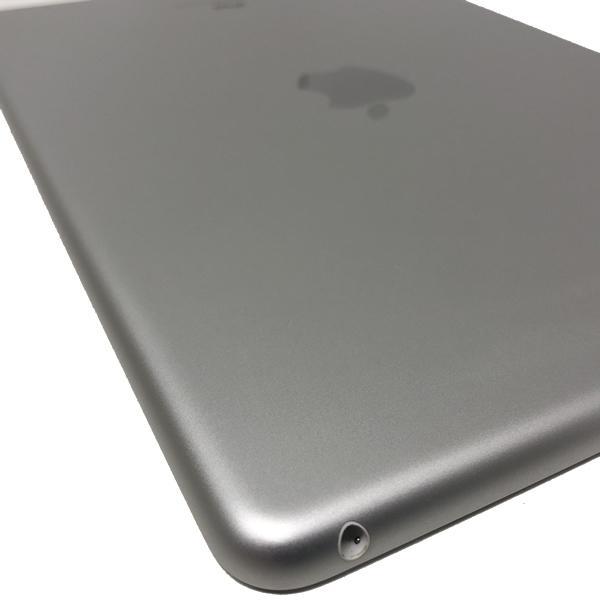 Bランク iPad 2018年  第6世代 Wi-Fiモデル A1893 MR7G2J/A 32GB 9.7インチ シルバー 中古 タブレット Apple p-pal 05
