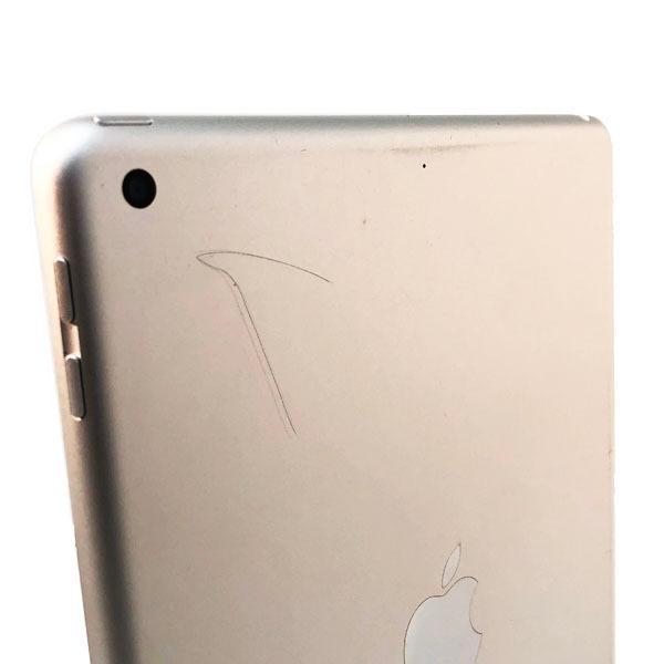 Cランク iPad 2017年  第5世代 Wi-Fiモデル A1822 MP2G2J/A 32GB 9.7インチ シルバー 中古 タブレット Apple p-pal 03