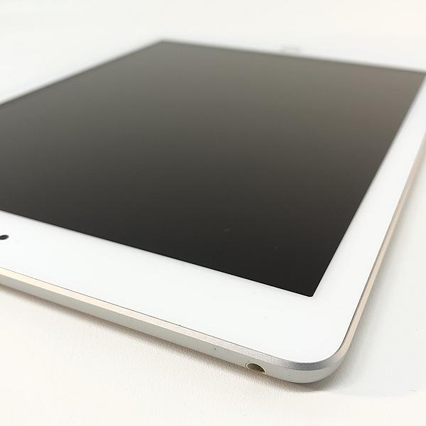 Cランク iPad 2017年  第5世代 Wi-Fiモデル A1822 MP2G2J/A 32GB 9.7インチ シルバー 中古 タブレット Apple p-pal 04