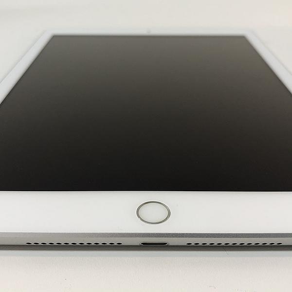 Cランク iPad 2017年  第5世代 Wi-Fiモデル A1822 MP2G2J/A 32GB 9.7インチ シルバー 中古 タブレット Apple p-pal 05