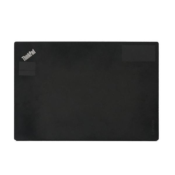 Cランク Lenovo ThinkPad X270 20K5S0EF00 Win10 Pro 64bit Core i5 2.4GHz メモリ8GB SSD240GB Webカメラ Bluetooth Office付 中古 ノート パソコン PC|p-pal|04