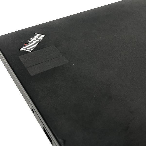 Cランク Lenovo ThinkPad X270 20K5S0EF00 Win10 Pro 64bit Core i5 2.4GHz メモリ8GB SSD240GB Webカメラ Bluetooth Office付 中古 ノート パソコン PC|p-pal|08