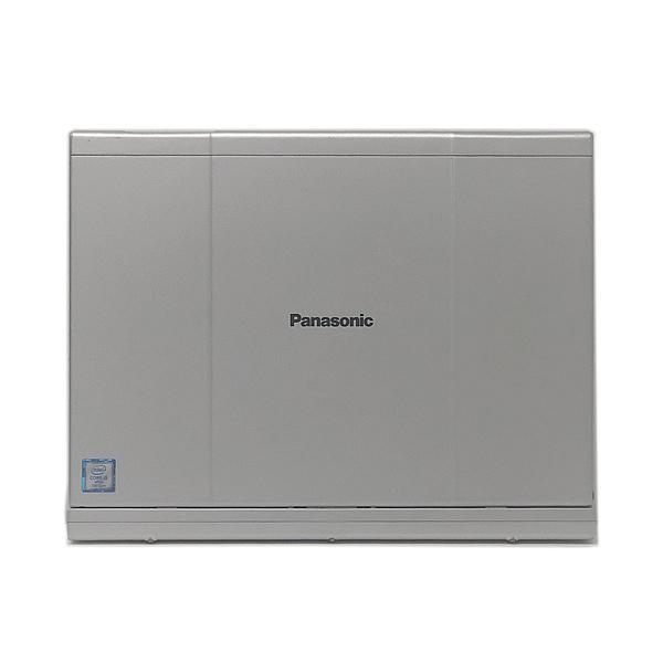 Bランク Panasonic Let's note CF-XZ6 CF-XZ6RF7VS Win10 Pro 64bit Core i5 2.6GHz メモリ8GB SSD256GB Webカメラ Bluetooth Office付 中古 ノート パソコン PC|p-pal|04